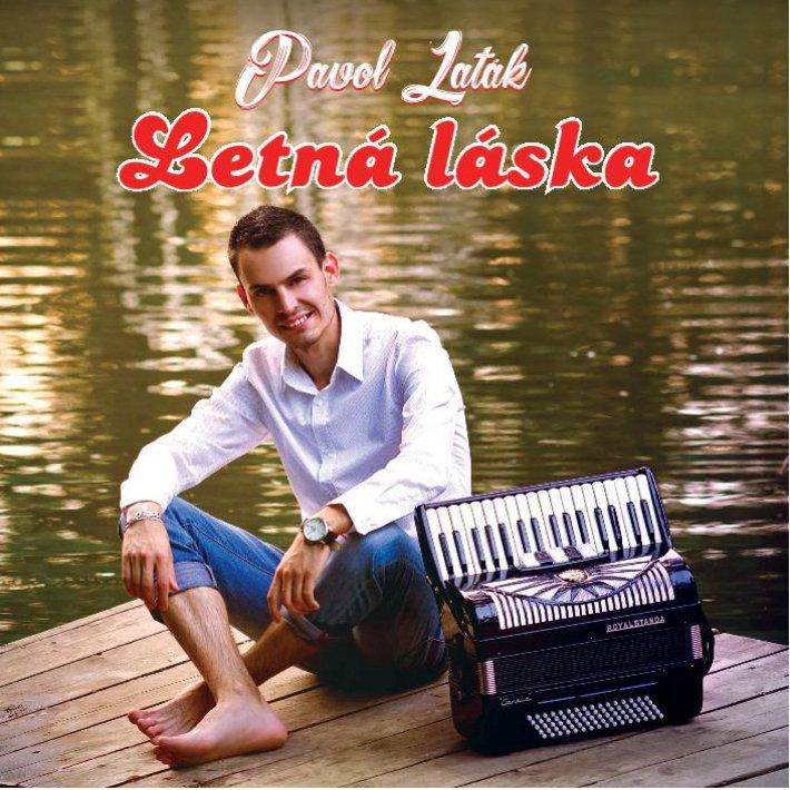 ALBUM LETNÁ LÁSKA (2018)