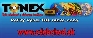 CD OBCHOD